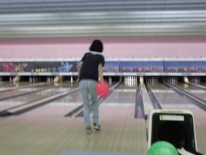 ボーリング2