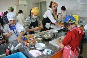 料理教室0327その1