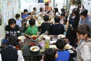 子ども食堂0626