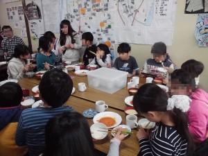 子ども食堂1225