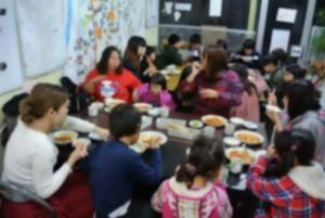 子ども食堂1210 全体
